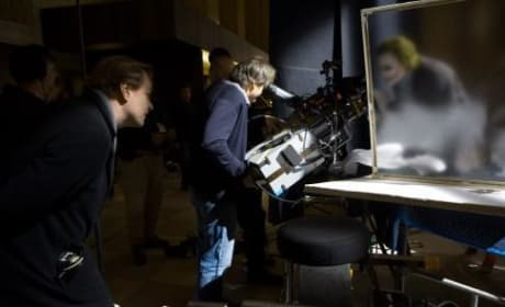 Christopher Nolan Talks About Casting for The Dark Knight