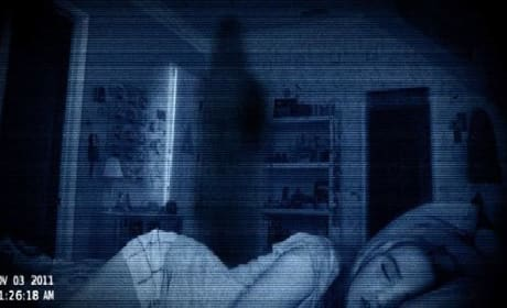 Paranormal Activity 4 Trailer Drops: Freaky, Right?