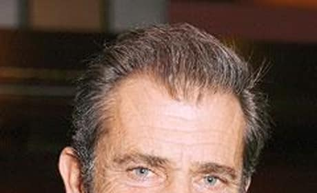 Mel Gibson Enters Edge of Darkness