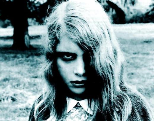 Night of the Living Dead Girl