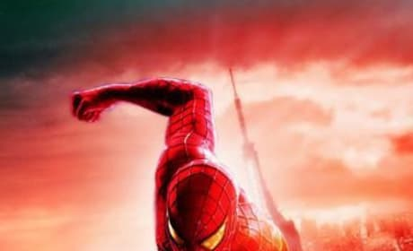Spider-Man 4 Production, Shooting Update