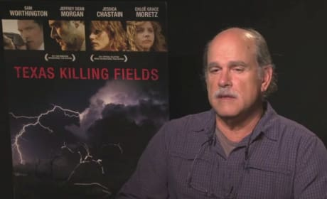Texas Killing Fields Exclusive: Screenwriter Video Interview
