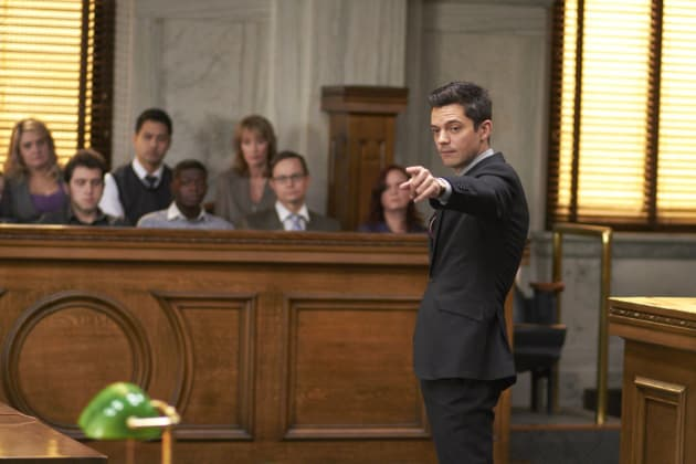 Dominic Cooper Star Reasonable Doubt