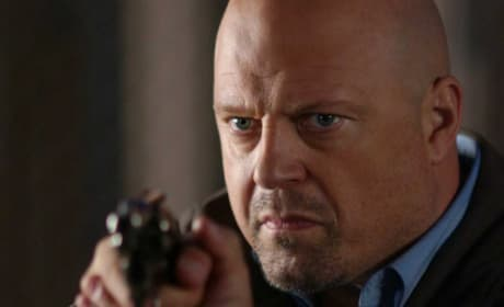 The Shield Michael Chiklis