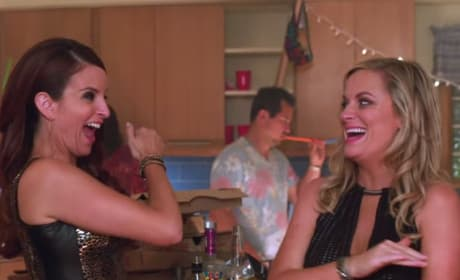 Sisters Review: Tina and Amy Keep Us Laughing