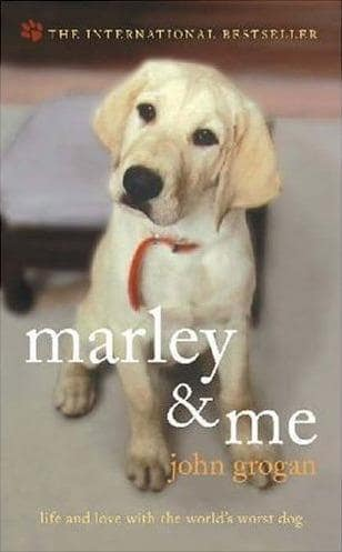 Marley & Me Photo