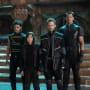 X-Men: Days of Future Past Star Ellen Page