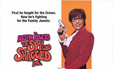 Austin Powers: The Spy Who Shagged Me Photo