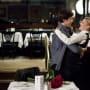 Restaurant Dance