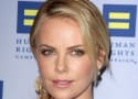 A Million Ways to Die in the West Courting Charlize Theron