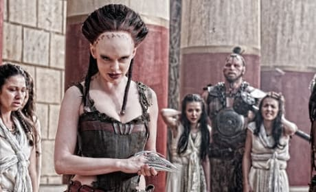 Conan the Barbarian: The Rose McGowan Interview