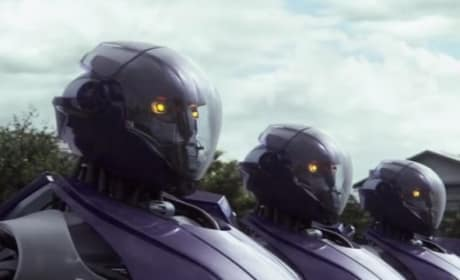 X-Men Days of Future Past TV Trailer: I Call Them Sentinels