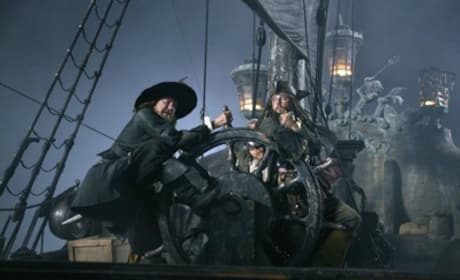 Awful Movie Rumor of the Week: Pirates of the Caribbean 4 Planned