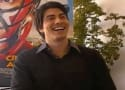 Crooked Arrows Exclusive Interview: Brandon Routh Rivets