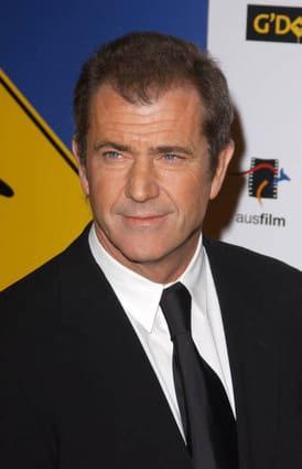 Mel Gibson Looking Good