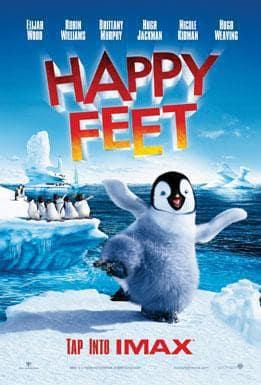 Happy Feet Picture