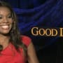 Gabrielle Union Good Deeds Interview