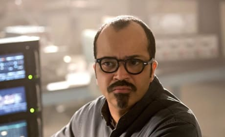 Mockingjay Part 1 Jeffrey Wright Is Beetee