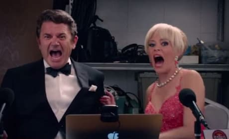 Pitch Perfect 2 Elizabeth Banks John Michael Higgins Still