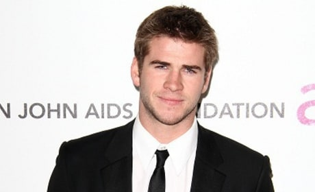 The Expendables 2 Casting News: Liam Hemsworth is the Young Gun