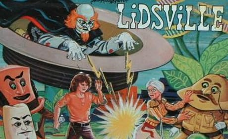 Dreamworks Animation Takes On Sid & Marty Krofft's Lidsville