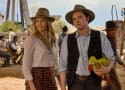 A Million Ways to Die in the West: Charlize Theron & Seth MacFarlane Talk Ted Follow-Up