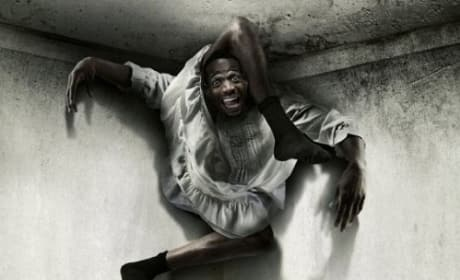 Marlon Wayans in A Haunted House