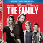 The Family DVD