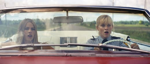Reese Witherspoon Sofia Vergara Hot Pursuit Photo
