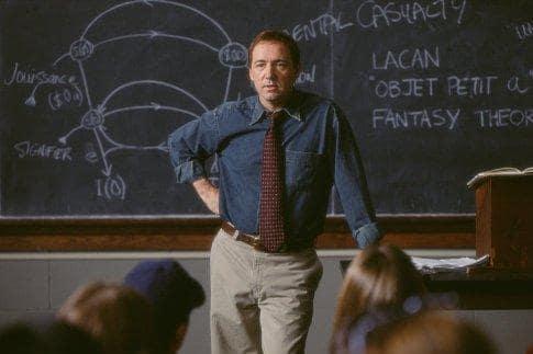 Professor David Gale