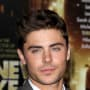 Zac Efron Photograph