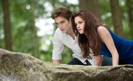 Breaking Dawn Part 2: Melissa Rosenberg on Twilight History