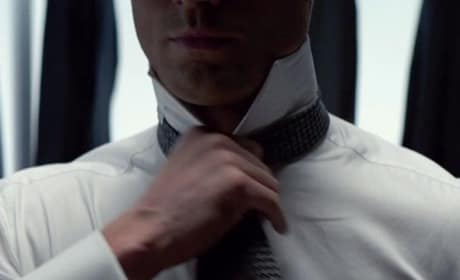 Fifty Shades of Grey Trailer Tease: New Trailer Coming When?