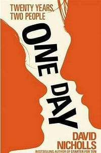 One Day Novel Cover