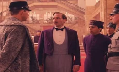 The Grand Budapest Hotel Trailer: Check-In Time for Wes Anderson!