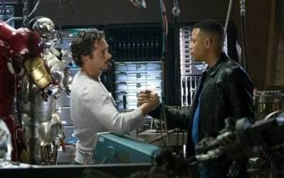 Rhodes and Stark