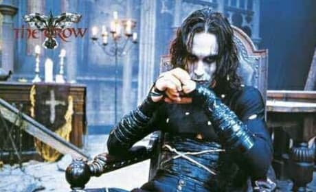 The Crow: Set to Fly Again