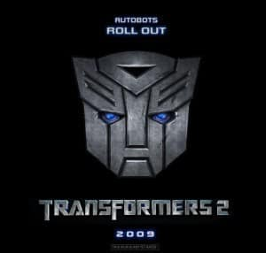 Introducing: Transformers 2: Revenge of the Fallen