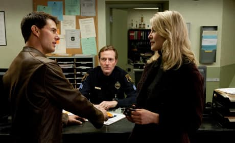 Jack Reacher's New Still Features Tom Cruise and Rosamund Pike