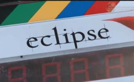 Twilight: Eclipse Sneak Peek