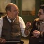 Kill Your Darlings Daniel Radcliffe David Cross