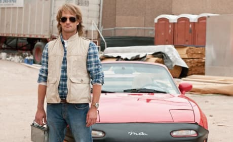 MacGruber Drives a Miata.