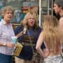Melissa McCarthy Susan Sarandon Star In Tammy
