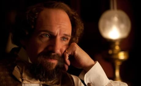 The Invisible Woman Review: Ralph Fiennes Delivers as Dickens