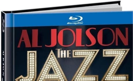 The Jazz Singer Blu-Ray