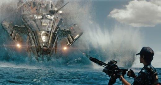 Battleship Star Rihanna
