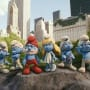 The Smurfs Photo