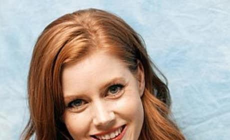 Amy Adams Joins Cast of The Fighter