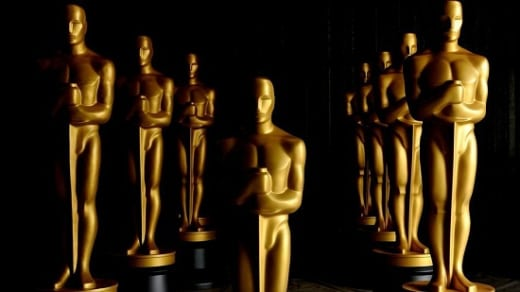 Oscars Picture