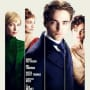 Bel Ami Movie Poster